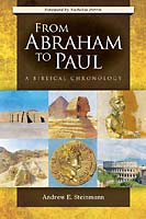 Cover for From Abraham to Paul